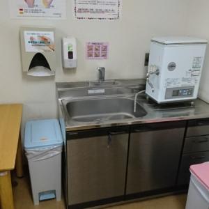 相模原協同病院(1F)の授乳室・オムツ替え台情報 画像5