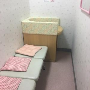 イトーヨーカドー 綱島店(3F)の授乳室・オムツ替え台情報 画像2