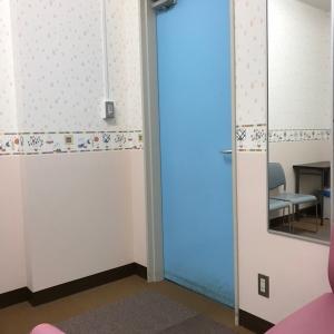 大阪市立総合医療センター(2F)の授乳室・オムツ替え台情報 画像4