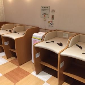 オムツ替え4台プラスベビーベッドも一台あります