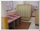 イオン山形北店(2階 赤ちゃん休憩室)の授乳室・オムツ替え台情報 画像1