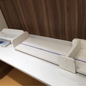 イオンモール堺鉄砲町(3F)の授乳室・オムツ替え台情報 画像4