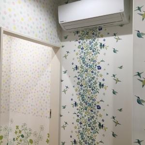 マルナカ 脇町店(2F)の授乳室・オムツ替え台情報 画像1