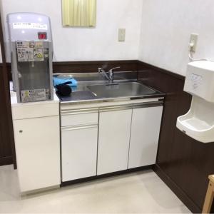 代官山アドレス・ディセ(3階)の授乳室・オムツ替え台情報 画像2