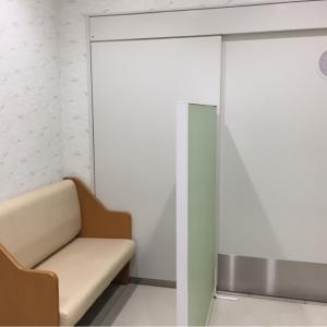 長堀鶴見緑地線京橋駅(B1)の授乳室・オムツ替え台情報 画像3