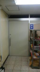 御堂筋線なんば駅の授乳室・オムツ替え台情報 画像6