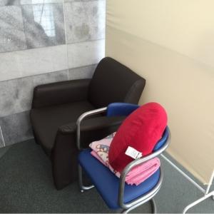 トヨタカローラいわき 平店(2F)の授乳室・オムツ替え台情報 画像3