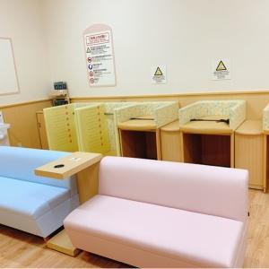 イトーヨーカドー 国領店(3F)の授乳室・オムツ替え台情報 画像5