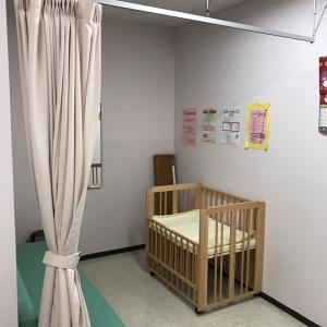 逗子市役所(5F)の授乳室・オムツ替え台情報 画像2