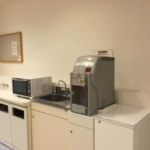 ヴィーナスフォート(1F)の授乳室・オムツ替え台情報 画像1