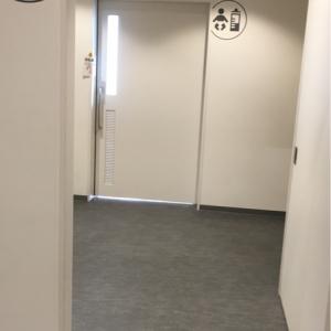 戸塚区役所(3F)の授乳室・オムツ替え台情報 画像5