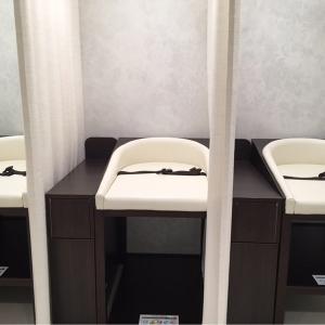東急プラザ銀座(4F)の授乳室・オムツ替え台情報 画像3