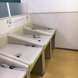 イオン布施駅前店(3F)の授乳室・オムツ替え台情報 画像7