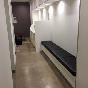 東京ミッドタウン(ガレリア2F(ベビールーム))の授乳室・オムツ替え台情報 画像4