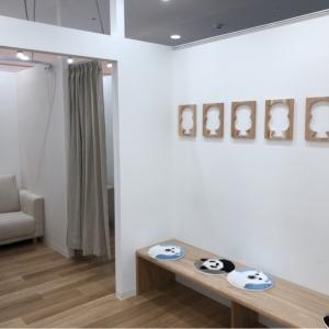 錦糸町パルコ 無印良品(4F)の授乳室・オムツ替え台情報 画像5