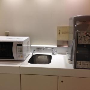 渋谷ヒカリエ(B2F スイッチ・リビング)の授乳室・オムツ替え台情報 画像25