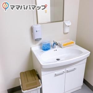 コストコ木更津店(1F)の授乳室・オムツ替え台情報 画像2