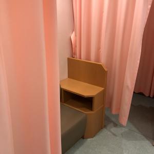 下関市立しものせき水族館 海響館(2F)の授乳室・オムツ替え台情報 画像4