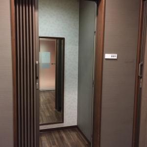 銀座三越(9階)の授乳室・オムツ替え台情報 画像11