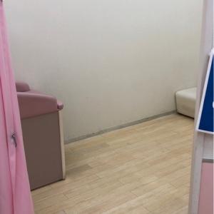 授乳室は4つあり1つは広くオムツ替えシートもあります!