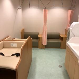下関市立しものせき水族館 海響館(2F)の授乳室・オムツ替え台情報 画像3