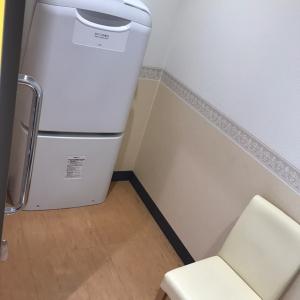 Joshin明石店(1F)の授乳室・オムツ替え台情報 画像1