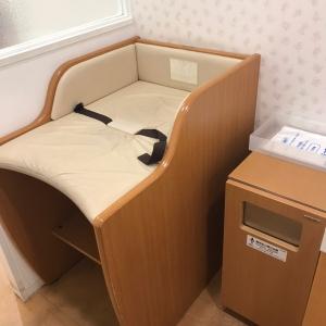ルミネ町田店(3F)の授乳室・オムツ替え台情報 画像2