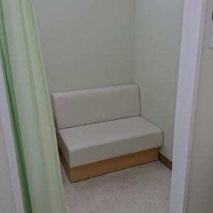 西友長浜楽市店(1F)の授乳室・オムツ替え台情報 画像3