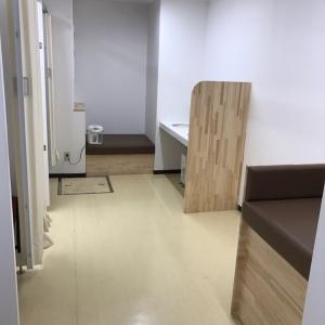 萬栄1号館(1F)の授乳室・オムツ替え台情報 画像2