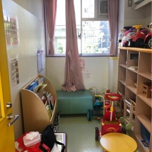 新宿おおたっ子ひろば(2F)の授乳室情報 画像4