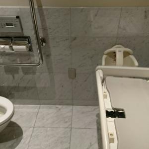 ザ・ペニンシュラ東京(5F)の授乳室・オムツ替え台情報 画像1