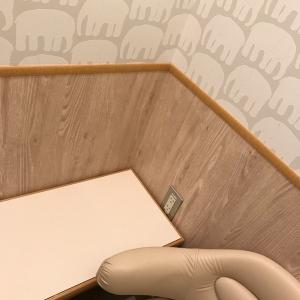 モリタウン(2F)の授乳室・オムツ替え台情報 画像3