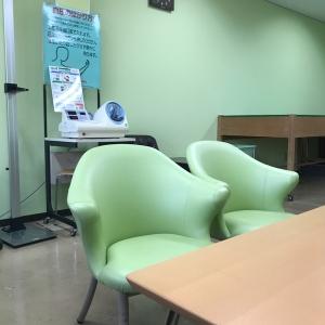 中京区役所(2F)の授乳室・オムツ替え台情報 画像4