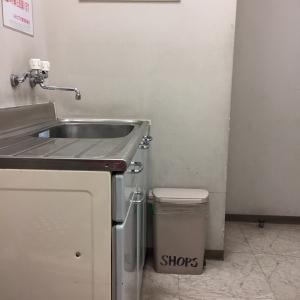 ショップス市川店(3F)の授乳室・オムツ替え台情報 画像8