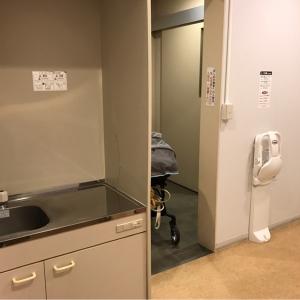 フォレスト三日市(3F)の授乳室・オムツ替え台情報 画像2