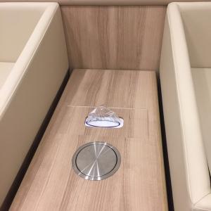 OPA2( 8F)の授乳室・オムツ替え台情報 画像4
