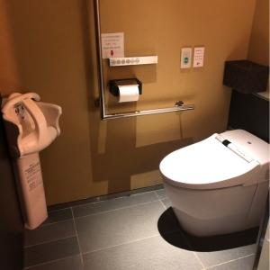 ホテルニューオータニ(ザ・メイン ロビィ階)の授乳室・オムツ替え台情報 画像5
