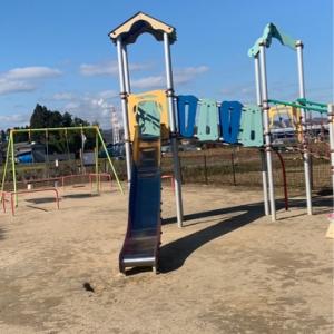 おおくま公園のオムツ替え台情報 画像2