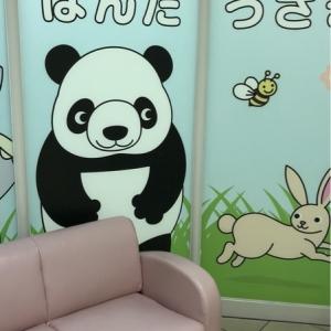 ラスカ小田原(4階 U-me Baby Room)の授乳室・オムツ替え台情報 画像6