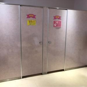授乳室入口(2019.5月