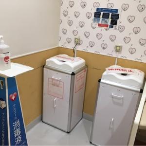 ららぽーと和泉(2F)の授乳室・オムツ替え台情報 画像1
