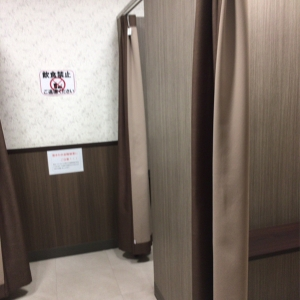 イオンモール水戸内原(3F イオン保険サービス隣)の授乳室・オムツ替え台情報 画像5