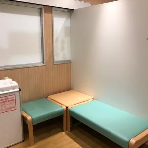 成城コルティ(3F)の授乳室・オムツ替え台情報 画像5