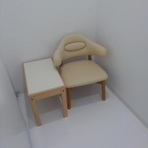 BiViつくば(四階)の授乳室・オムツ替え台情報 画像5
