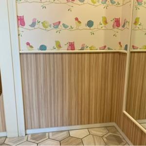 KITTE(キッテ)博多(6階)の授乳室・オムツ替え台情報 画像8