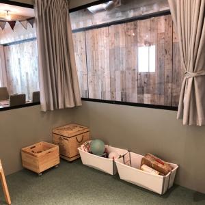 永田町Grid(6F)の授乳室・オムツ替え台情報 画像2