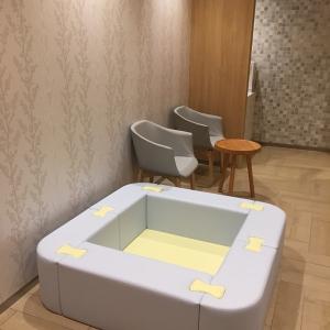 広島駅ekie内(2F)の授乳室・オムツ替え台情報 画像6