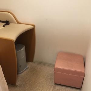 中野サンプラザ(1F )の授乳室・オムツ替え台情報 画像10