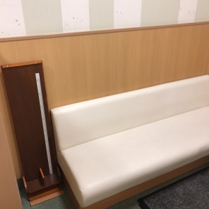 イオンモール綾川(2階)の授乳室・オムツ替え台情報 画像1