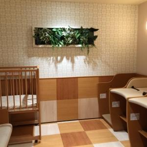 ルミネ横浜(5階 ベビー休憩室)の授乳室・オムツ替え台情報 画像8